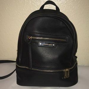 Black Christian Siriano Backpack.